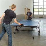 Indoor - Tischtennis
