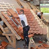 Moschkau Leistungswettbewerb Dachdecker
