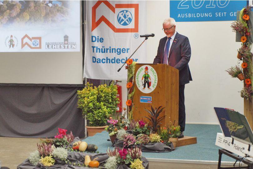 Festrede Karl-Heinz Schneider