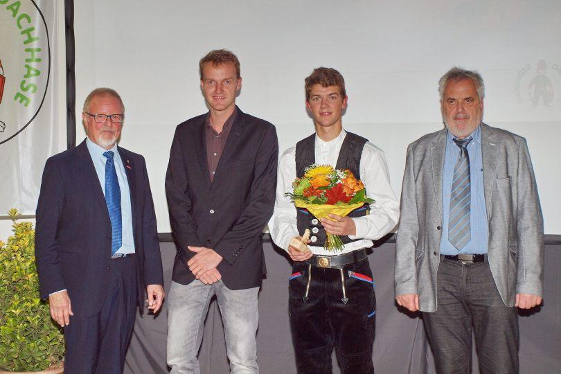 Auszeichnungen PLW 2018