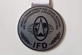 IFD Weltmeisterschaft junger Dachdecker in Riga
