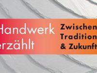 """Erzählsalon """"Handwerk erzählt"""" in der Dachdeckerschule Lehesten"""