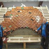 Sonderlehrgang Fledermausgauben mit Bibern